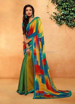 89144777fe Saree - Indian saree names - Katan saree - Indian saree - Casual wear saree  -