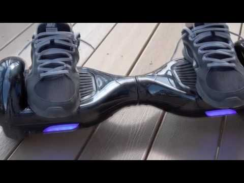 New Hoverboard Giveaway - FREE Hoverboard 2016 to win now !