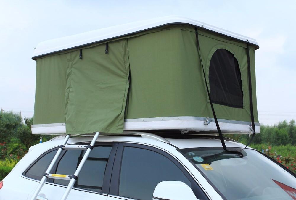 Wildland Hard Fiberglass Car Roof Top Tent Buy Hard Roof
