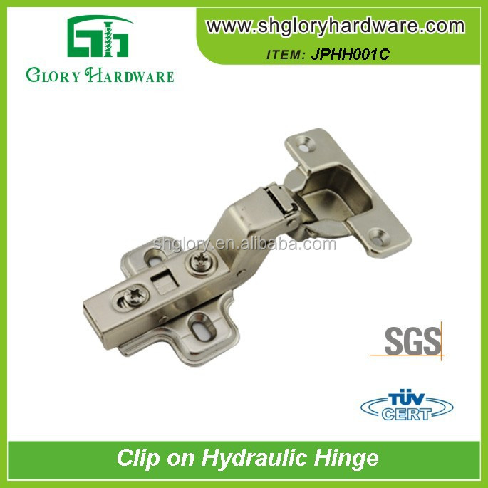 Super quality special anti slam door hinges