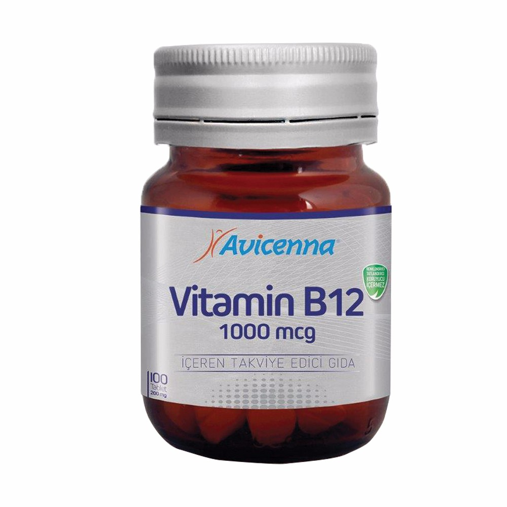 Vitamin B12 Tablets Injections Food Sources Of Vitamin B12 ...