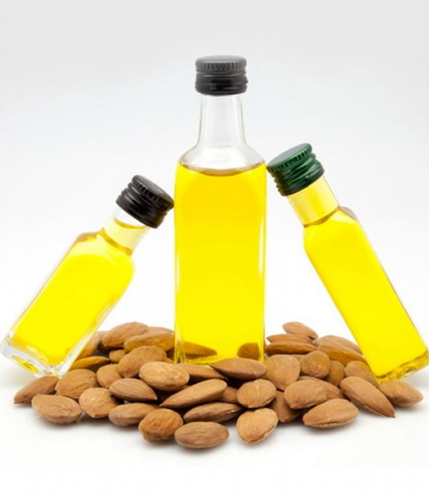 Organic Sweet Almond Oil Vegetable Oil Bulk Plant Essential Oil With Lowest Price