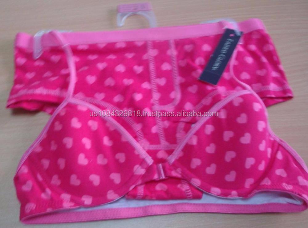7218502c09242 Bangladesh Brand Bra Sets