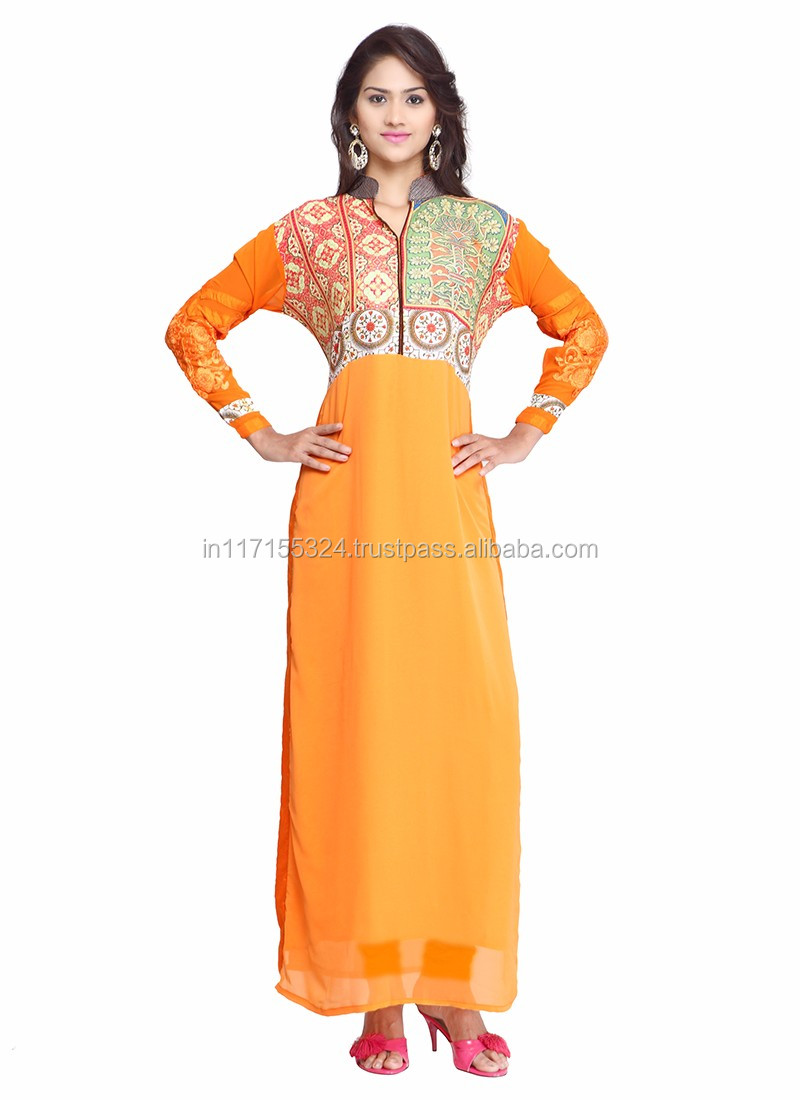 Indian Kurtis For Women At Wholesale Price Ladies Kurti