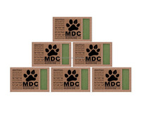 Madre De Cacao Soap with Citronella for pets