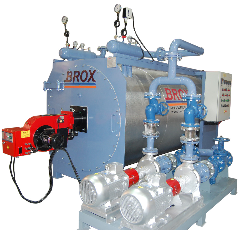 Thermal Oil Boilers Kyk 2000 - Buy Thermal Oil Boiler,Hot Oil Boiler ...
