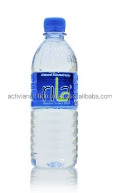 Wholesale Bulk Supply Natural Mineral Water Malaysia Supply Pure Natural Mineral Water 500ml Bottle
