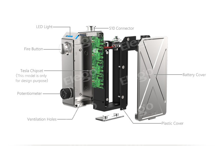 UT8bWkaXqpXXXagOFbXW authentic tesla invader ii box mod 240w support rda rta,tesla Harley-Davidson Motorcycle Wiring Diagrams at panicattacktreatment.co