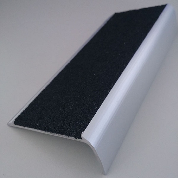 rubber bullnose for stairs