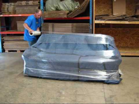 Shrink Wrap Furniture For Storage Designs