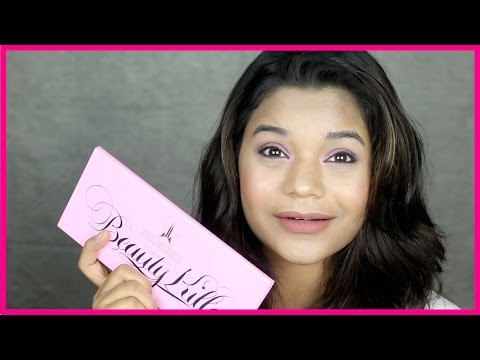 Beauty Killer Makeup Tutorial || Miss Pink Shoes