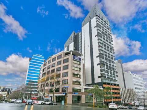 Auckland Central - Brand New Apartment In Queens ...