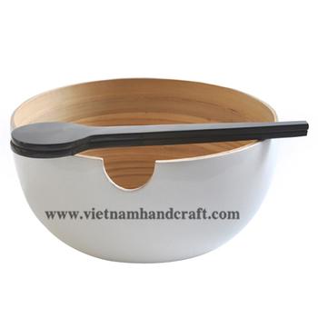 Vietnamese Bamboo Lacquerware House Warming Gifts