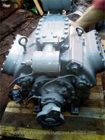 Mycom Compressor Oil Pump