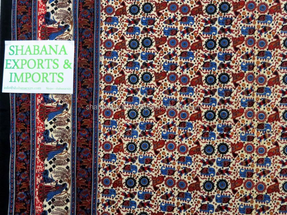 Mandala wohnheim dekor tapestry Indischen bettwäsche hippie ...
