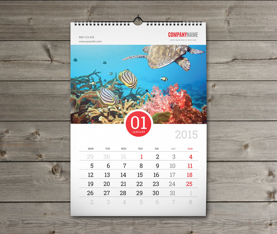 India New Wall Calendar, India New Wall Calendar Manufacturers And