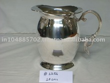 Silver Plated Jug- Yh 1254