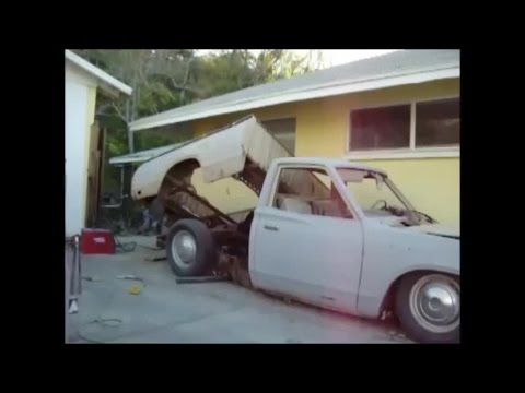 Air Bagged Chevy Bed Trucks, Dodge Hydraulic Bed Dancer & more