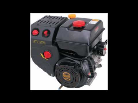 Two Cylinder Engine Snow Blower Engine O-Series Vertical Engine