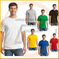 Top selling cheap value cotton CVC t-shirts