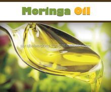 Moringa Seed Oil ( Ben Oil ) Use for Skin