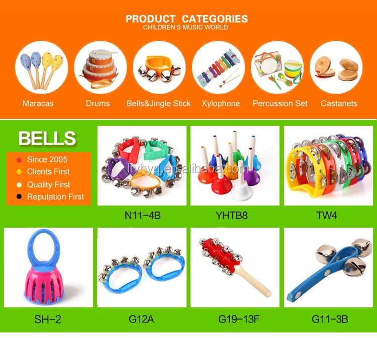 Handcraft instruments for kids?