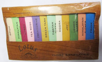Lotus Gift Pack Incense