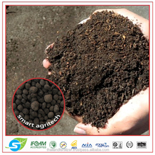 Premium organic fertilizer high nutrient for any plant from Thailand
