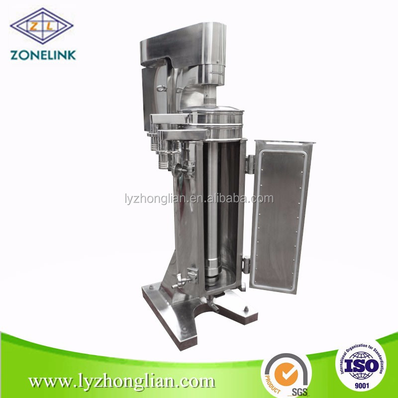 centrifugal machine for blood