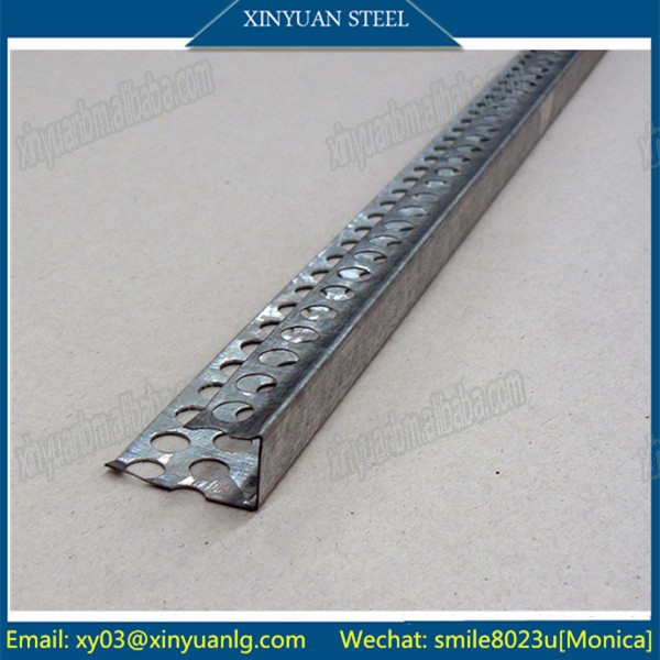 Galvanized Casing Bead