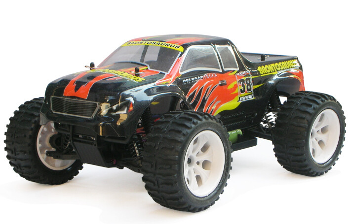 2016 New Product 300cc Rc 4x4 Trucks 1 4 Scale Rc Cars For
