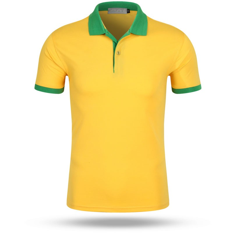 Custom logo jersey polo shirt design buy custom polo for Polo shirt logo design