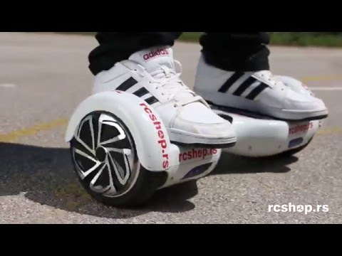 KooWheel S36 Self Balancing Wheel Hoverboard
