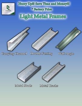 buy metal furring strip