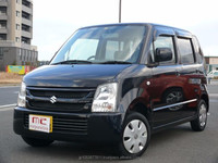 Reasonable and Popular auction cars japan wagonR FC 2007 used car