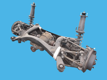 Toyota Used Parts >> Used Japan Auto Spare Parts Rear Axle Assy For Toyota Nissan Honda