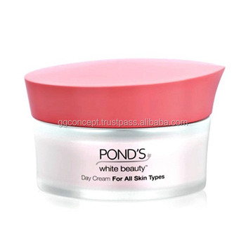 Ponds White Beauty Day Cream For All Skin Types 30g - Buy ...