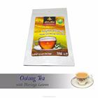 Tasty Oolong Tea with Moringa, Herbal tea from Thailand, Healthy Fruit Tea