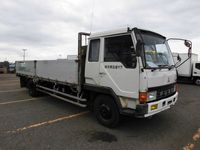 Toyota Dyna Car Carrier
