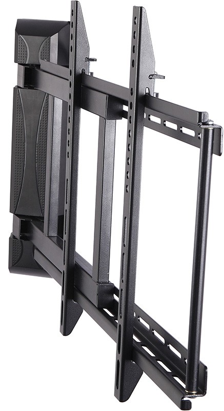 Oem Odm Wall Mount Motorized Tv Mounts With Remote