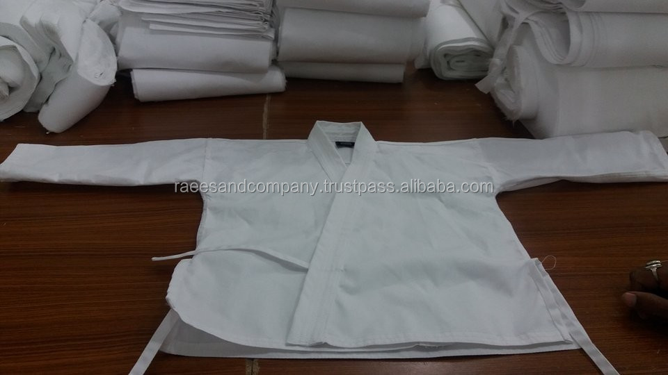 Buy online Wholesale Taekwondo Uniform / Alibaba.com / RC Fitness Wear