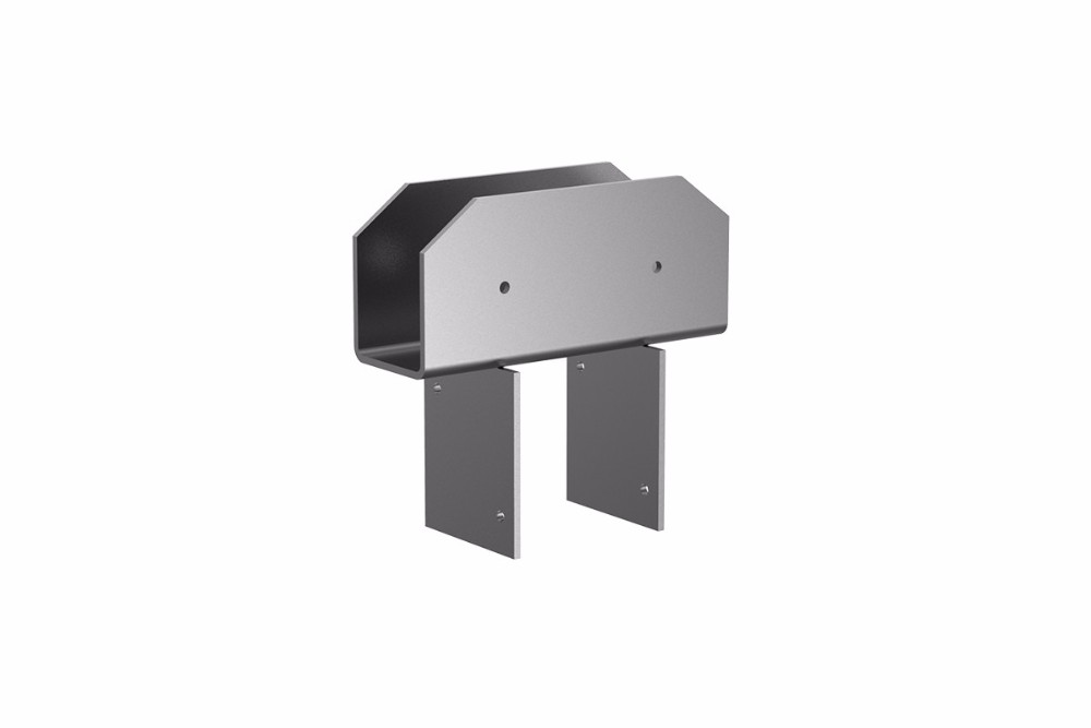 Factory Supply Customized Metal Brackets For Wood Beams