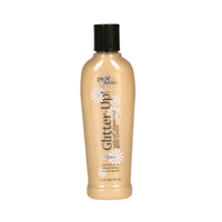 Shimmering Body Lotion, GOUD GLITTER, 6.3 OZ door Pure & Basic