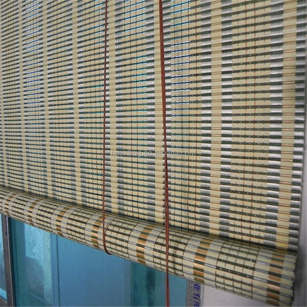 Bamboo Blind blinds And Curtainswindow Curtainswindow Mat