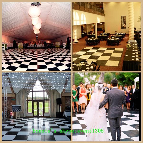 Diy Dance Floor Decal Wedding Dance Floor Durable Panel - Buy Diy ...