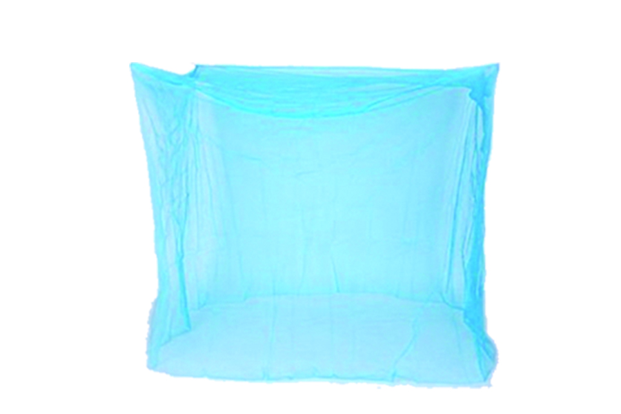Olyset Mosquito Net, Long lasting Odorless Washable mosquitoes prevention.