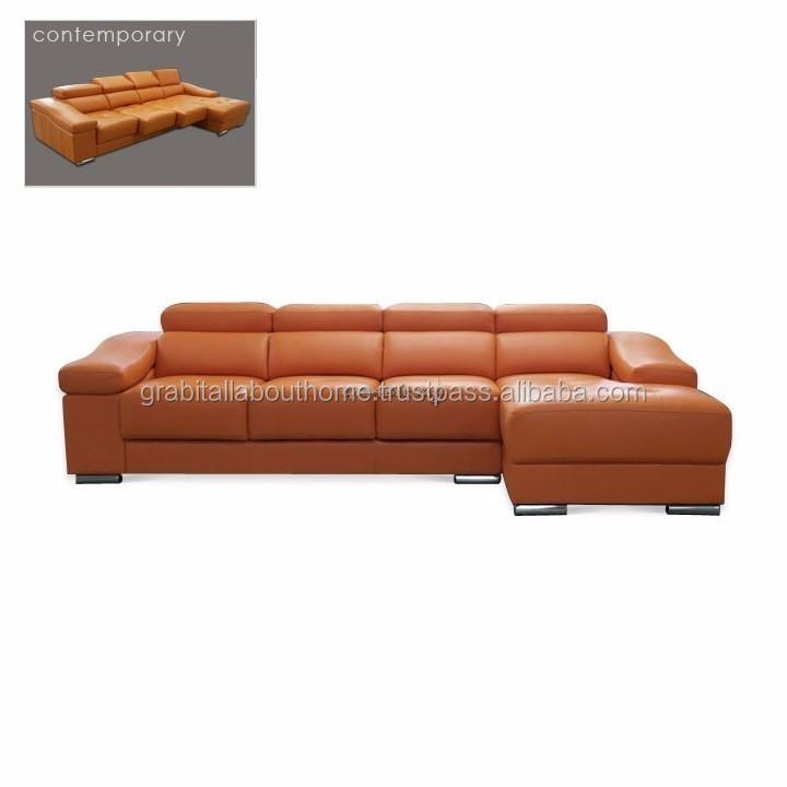 Leather Sofa Malaysia