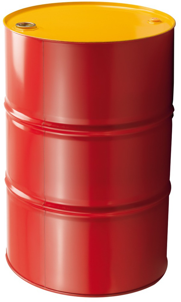 Shell Turbo S4 X 32 209 Liter Drum