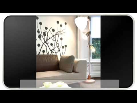 Stylish Wall Decor Decals I Best Wall Decor Decals