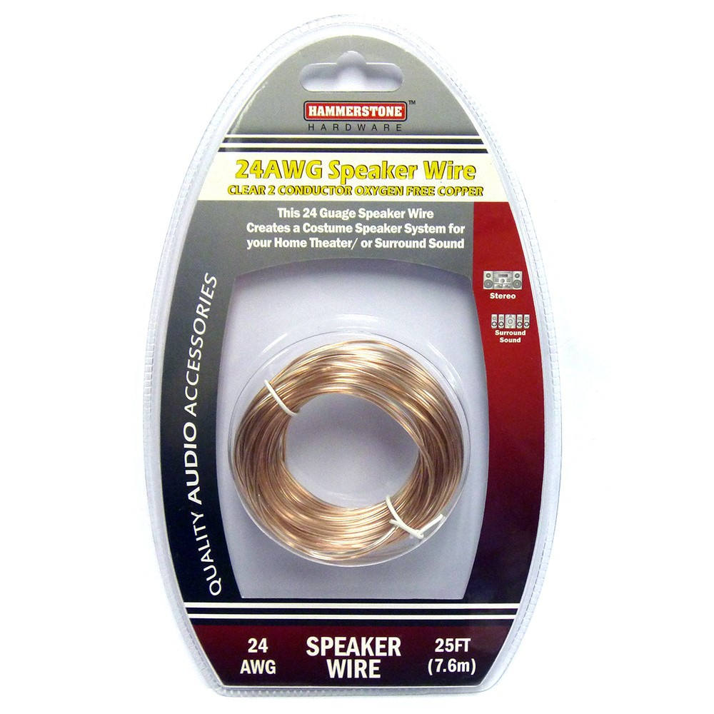 24 Awg Speaker Wire Hd385 Buy Audio Video Cables Product On Wiring Speakers For Surround Sound